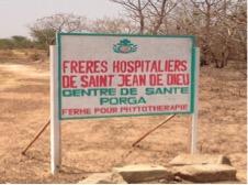 FRÉRES HOSPITALIERS