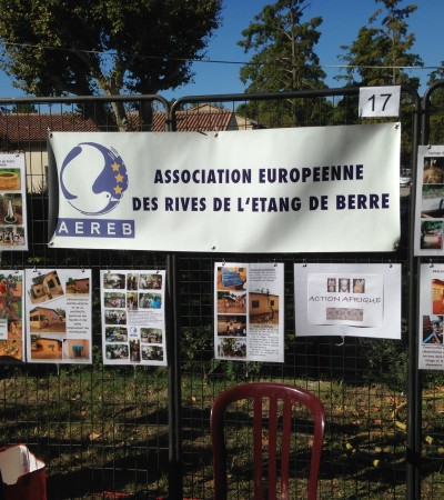 Fête des associations 09-2014